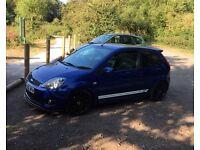 Ford Fiesta st st150