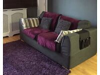 DFS 3 seater Sofa (£613 original price)