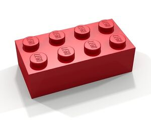 Looking for 2x4 style lego bricks