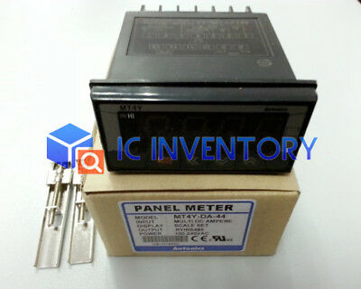 1pcs New Autonics Mt4y-da-44