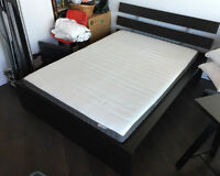 IKEA Hopen Frame - Double (Mattress not included)