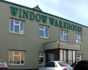 Modern, Energy Efficient & Visually Appealing Windows and Doors
