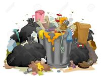 Rubbish Removal Services - house, garden, shed, garage, office, shop Rubbish removed erdington
