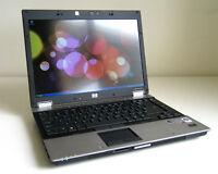 Laptop ordinateur portable possibilité d'échange