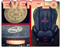 EVENFLO CARSEAT SAFETY