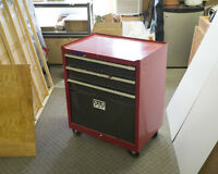 Professional 3 Drawer Roller Cabinet- All Steel Construction