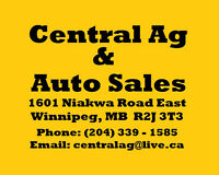 AUTO FINANCING  !!  CALL  KEN @ 204-297 0044    APPROVED OAC.