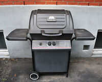 Gas barbecue / au gaz