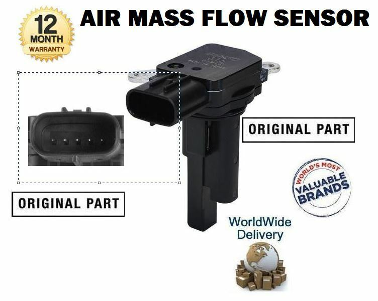 FOR LEXUS 22204-0P020 22204-0T020 22204-0T030 22204-28010 37010 AIR MASS SENSOR