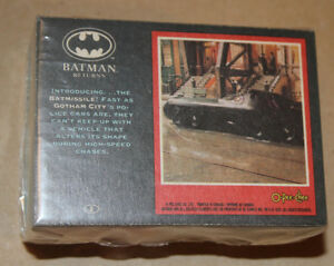 COMPLETE SET ~ 88 Trading Cards ~ 1992O-Pee-Che BATMAN RETURNS Strathcona County Edmonton Area image 2