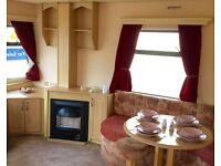 Static caravan for sale in Skegness - 10 month season - Amazing facilities - FINANCE AVAILABLE