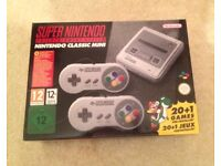 SNES Classic Mini upgraded with 200 games