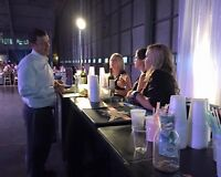 Elite Bartending and Photobooth service