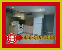 *** REDUCED REDUCED ** BRAND NEW *** Pvt Entrance + Pvt Laundry