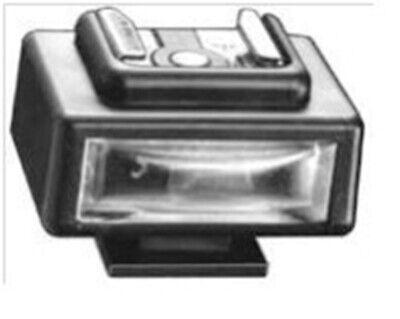 Flash Slave Trigger Hot Shoe Sync Adapter Socket & Sensor