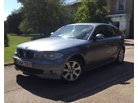 2004 54 BMW 120i SE Automatic Petrol*LONG MOT*CHEAPEST AUTO ON NET*