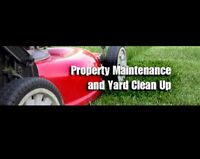Weekly Grass Cutting Offered By YPMG Maintenance In Durham Area