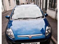 Fiat punto evo not golf Kia Astra Clio