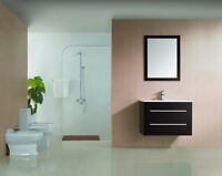 ⎷⎛Contemporary Bathroom Vanity & Cabinet Montecristo MK32