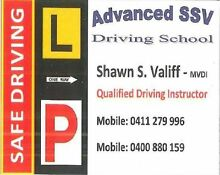 ADVANCED SSV DRIVING SCHOOL Athelstone Campbelltown Area Preview