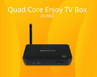 MyGica 582 Quad 4K HD Kodi / XBMC Streaming Free TV Box 2015