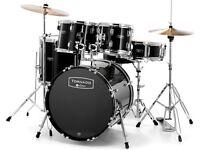Mapex Tornado Drum Kit. Mint condition.