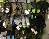 Nouveau magasin de Crocs / New Crocs store