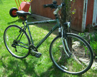Norco Malahat Hybrid Mountain Bike- Excellent Condition