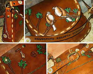 Quality Handmade Leather Goods - Fully Customizable Strathcona County Edmonton Area image 7