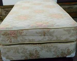 Excellent Single Bed for Sale.Delivery Available Bundoora Banyule Area Preview