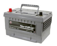 Northstar AGM Batteries Available