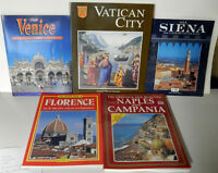 Italian City Travel Books, 5 of
