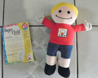 Discovery Toys Happy Child Circle Time- Fundraiser- NEGC