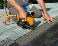 Flat & Shingled Roofing — over 35 years of Pro Experience!