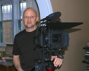 Freelance Professional Videographer/Cinematographer for hire London Ontario image 1