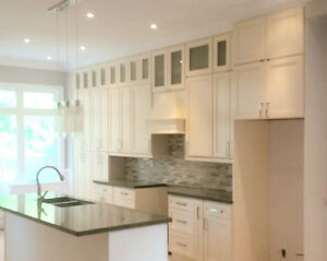 kitchen get a great deal on a cabinet or counter in toronto gta