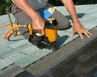 Experienced Shingle roofers are needed