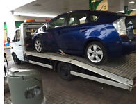24/7 CHEAP VEHICLE BREAKDOWN RECOVERY! AUCTION COLLECTIONS! WE COVER LONDON AND NATIONWIDE!