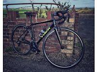 Trek Emonda road bike