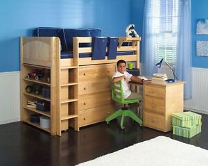 End Of Summer Sale! Lofts and Bunks! Peterborough Peterborough Area image 5