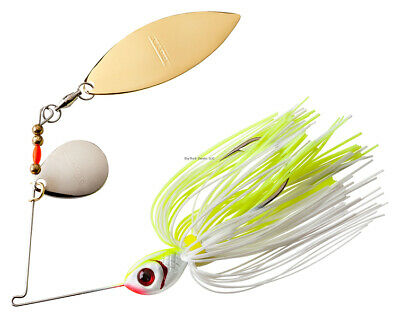 4221 Duo Realis Spin 38mm 11 grams Spinner Bait Lure CCC3870