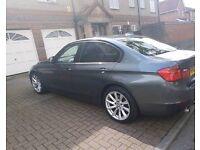 BMW 3 SERIAS