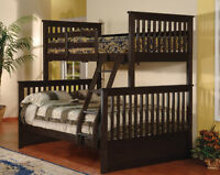 Solid Wood Bunk Bed Lowest Prices Guaranteed