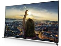 "Ex-Display Panasonic 50"" 4K Ultra HD 3D LED Tv warranty free delivery"