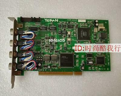 1pcs Ycm-a142 Tec-1vm Cmb-y01-02 90days Warranty Via Dhl Or Ems
