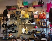 Designer Shoes, Handbags and Purses...for less!
