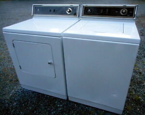 Maytag washer / dryer pair - Very Good condition, Clean