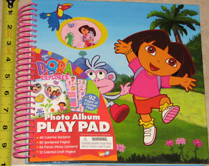 Dora's Photo Album Play Book - NEW London Ontario image 1