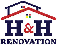 H & H Home Renovation