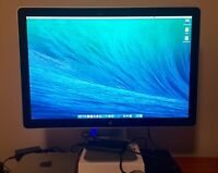 Apple LED Cinema Display 24""